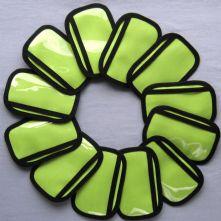 Elastic/Velcro Back Window Armband
